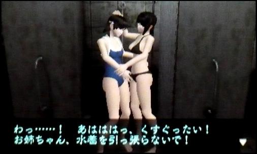 SIMPLE DLシリーズ Vol,35 THE 呪いの廃校舎