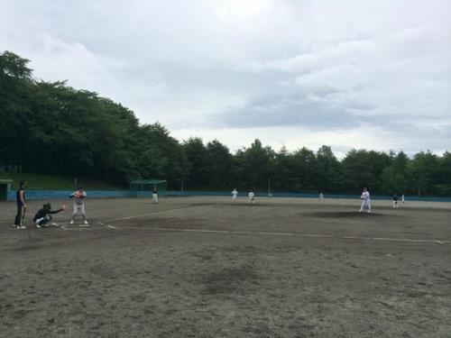 県下神職親睦球技大会③