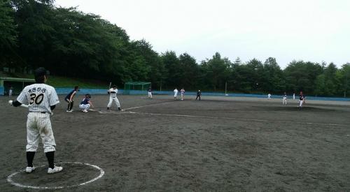 県下神職親睦球技大会②