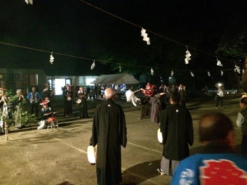伊那森宵祭2