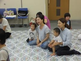 2015-09-07 いつひよ ベビーとママのヨガ&リズム体操 015 (270x203)