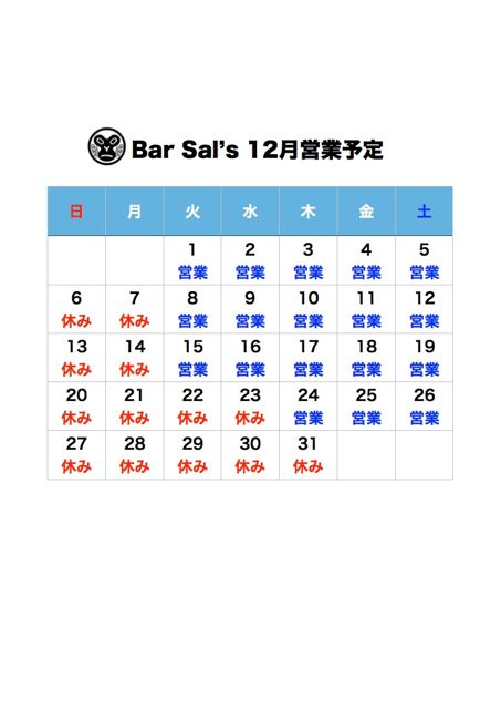 preview Sal 12月