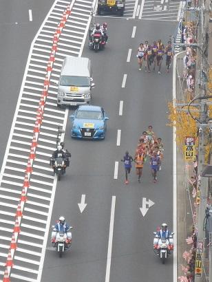 国際マラソン