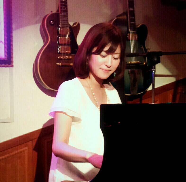 杉原陽子さん