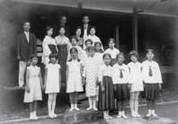 敦賀のポーランド人孤児たち