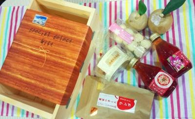 スペシャルリンゴ箱ギフト「りんごまつり」2
