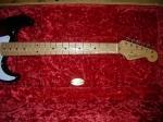 fender usa american vintage 54 stratocaster fingerboard
