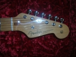 fender usa american vintage 54 stratocaster headstock