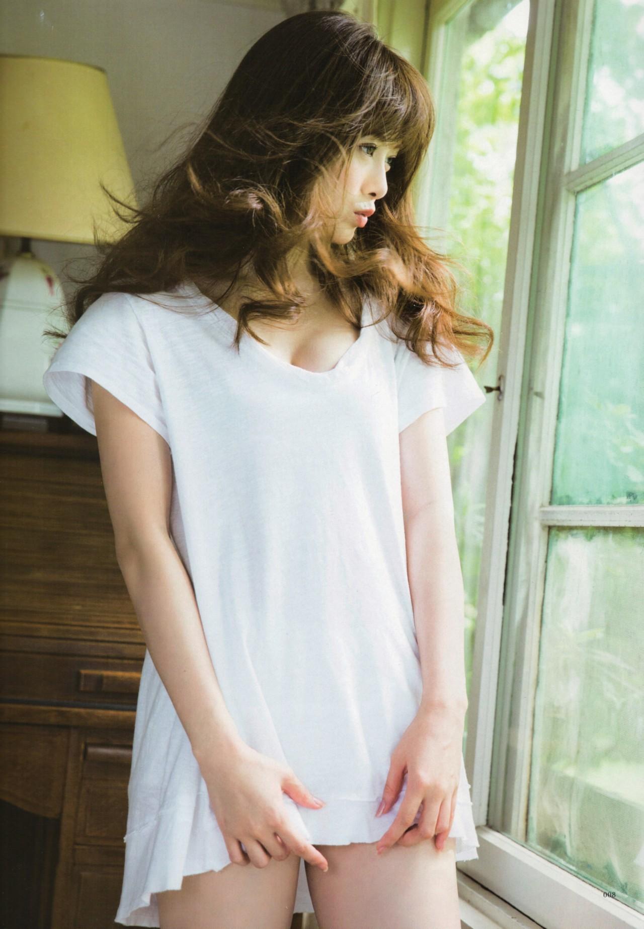 白石麻衣の12
