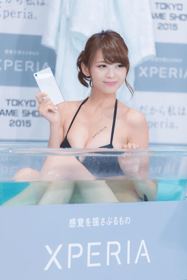 東京ゲームショウ20154