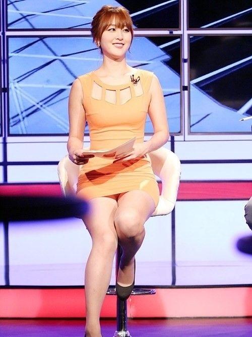 韓国女子アナ2