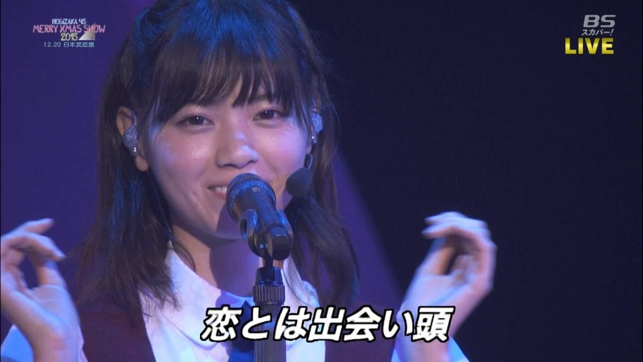 乃木坂の美17