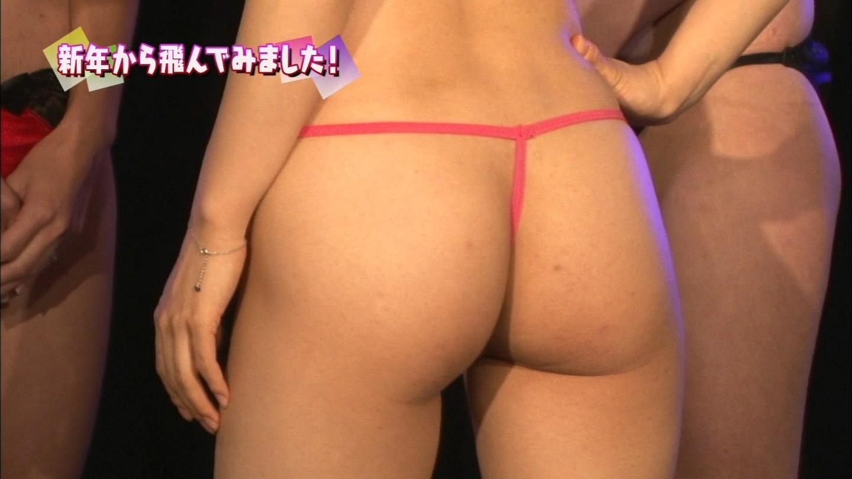 TVでAV女優4