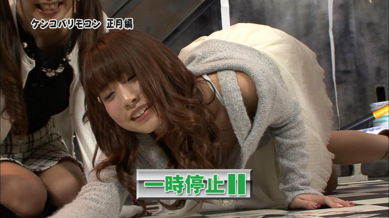 TVでAV女優9