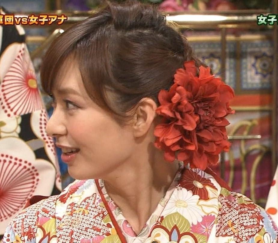 伊藤綾子アナ顔4