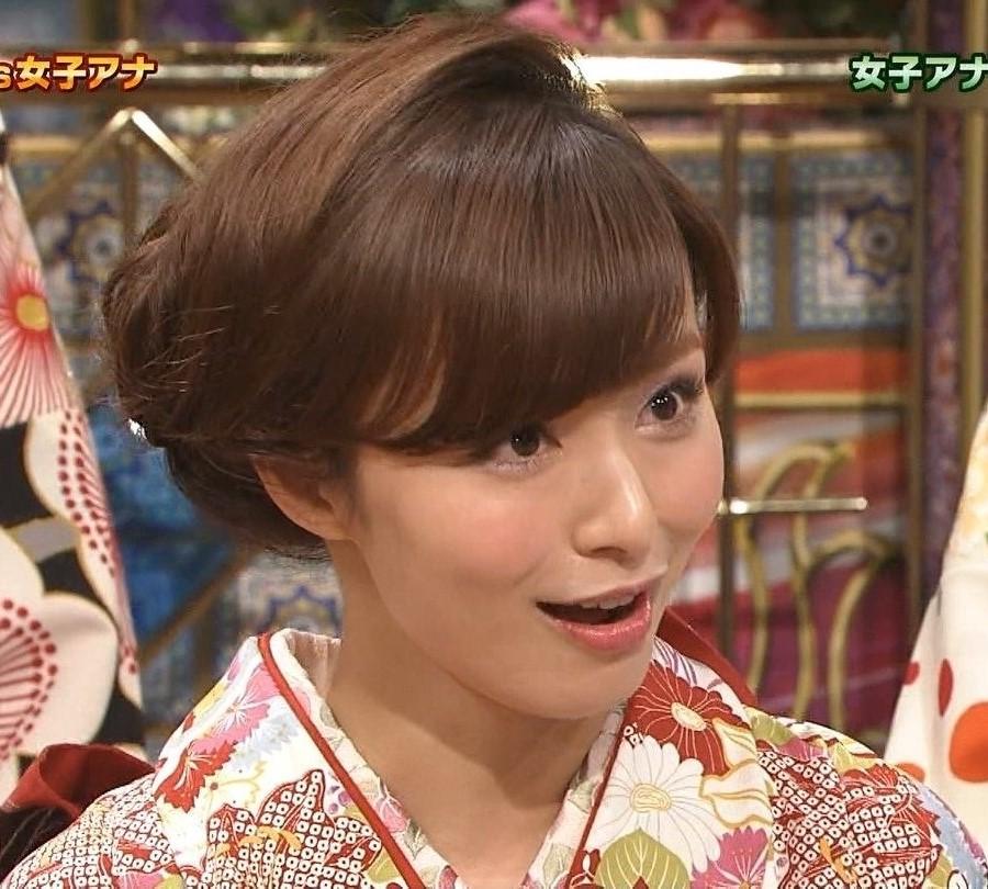伊藤綾子アナ顔5