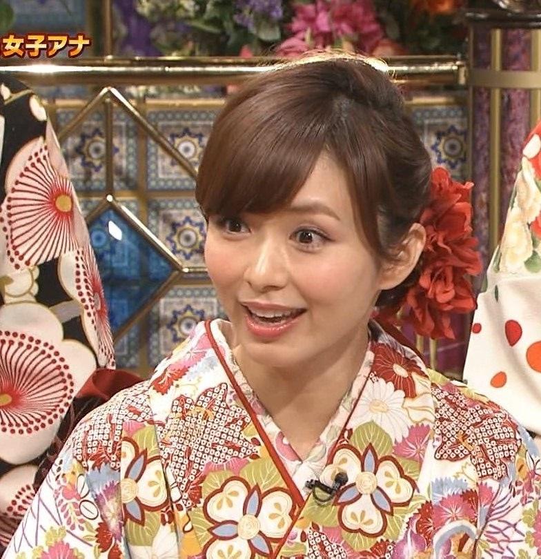 伊藤綾子アナ顔6