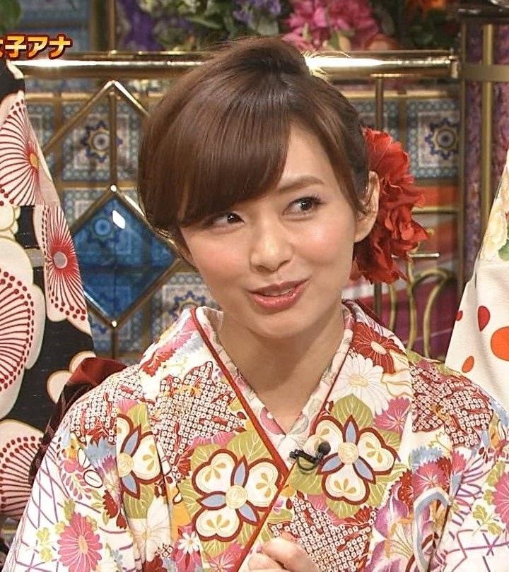伊藤綾子アナ顔7