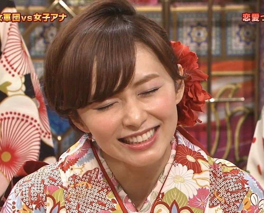 伊藤綾子アナ顔8