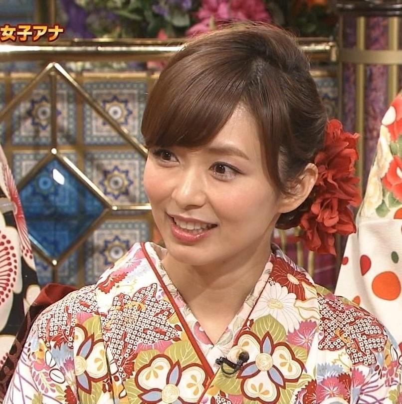 伊藤綾子アナ顔9