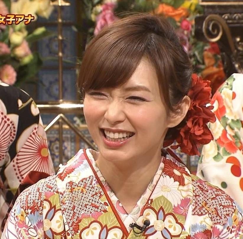 伊藤綾子アナ顔10