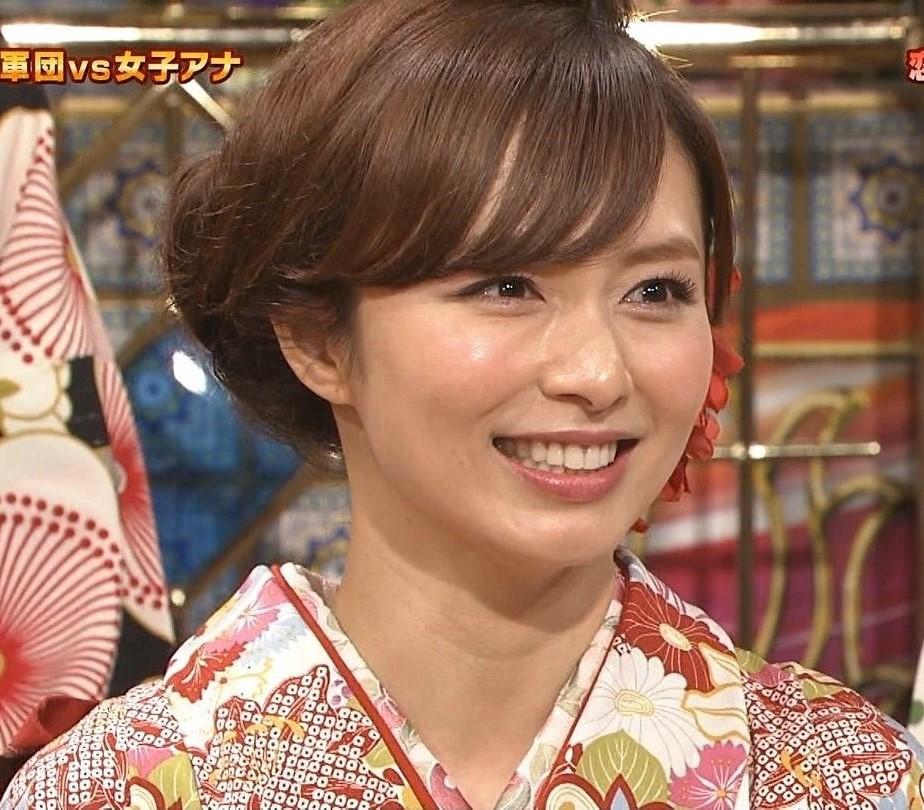 伊藤綾子アナ顔11