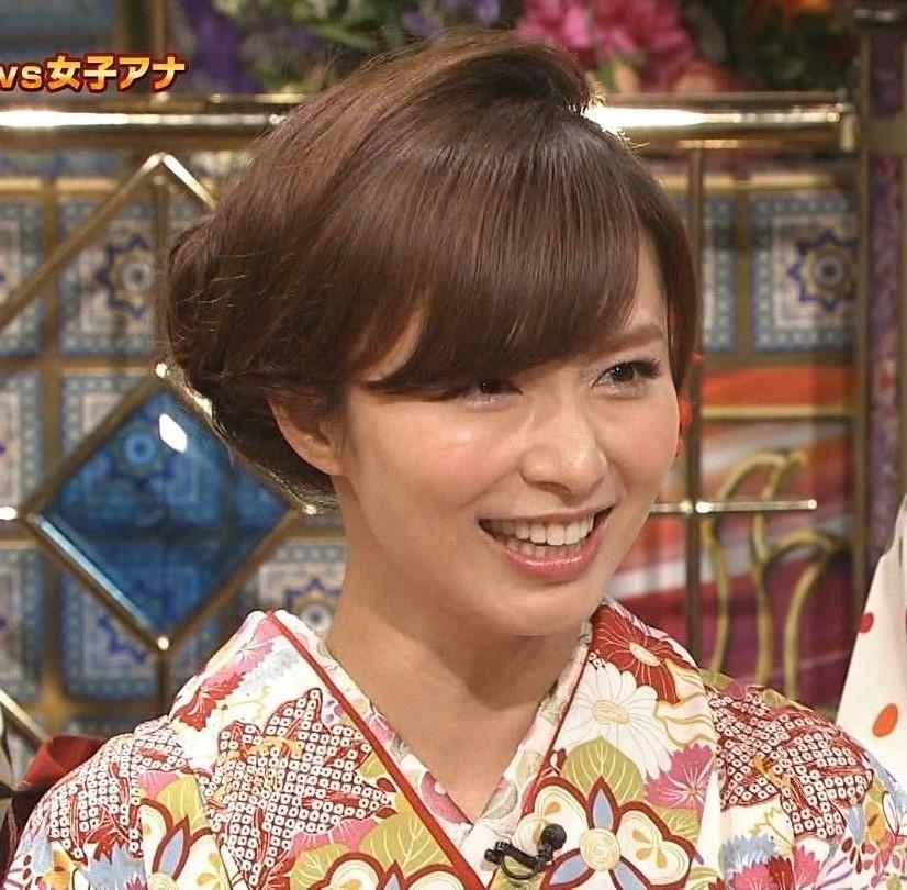 伊藤綾子アナ顔14