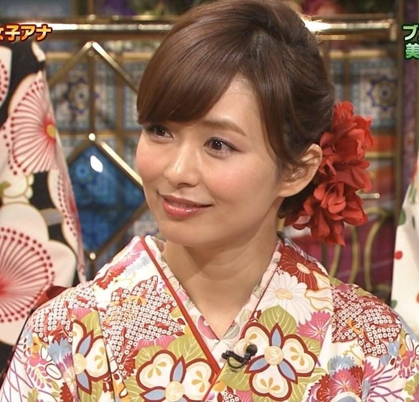 伊藤綾子アナ顔16
