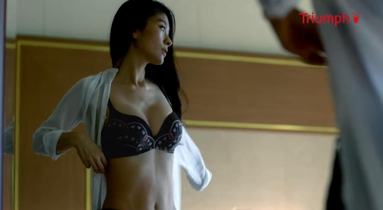 篠原涼子ブラ8