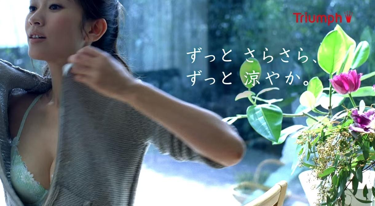篠原涼子ブラ22
