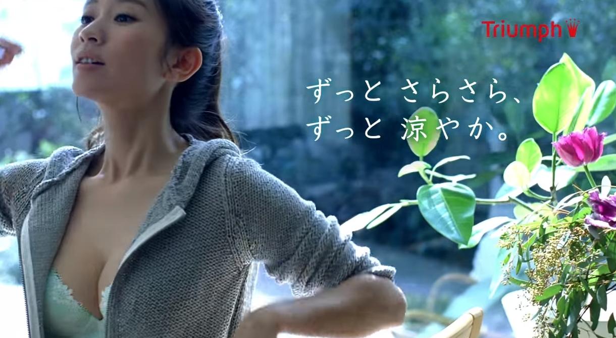 篠原涼子ブラ23