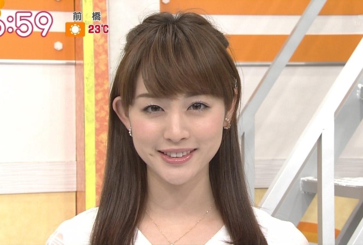 女子アナの顔5