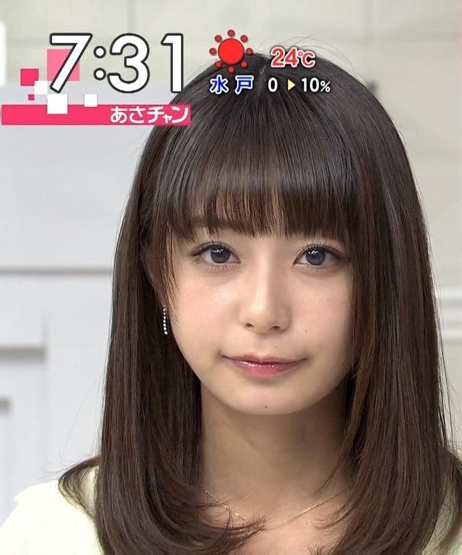 女子アナの顔12