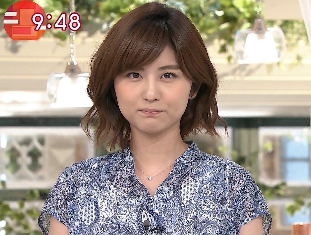 女子アナの顔14