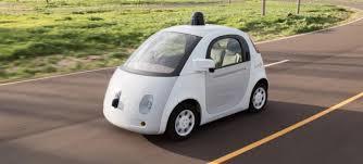 時給2,000円超の自動運転車ドライバーをGoogleが募集中2