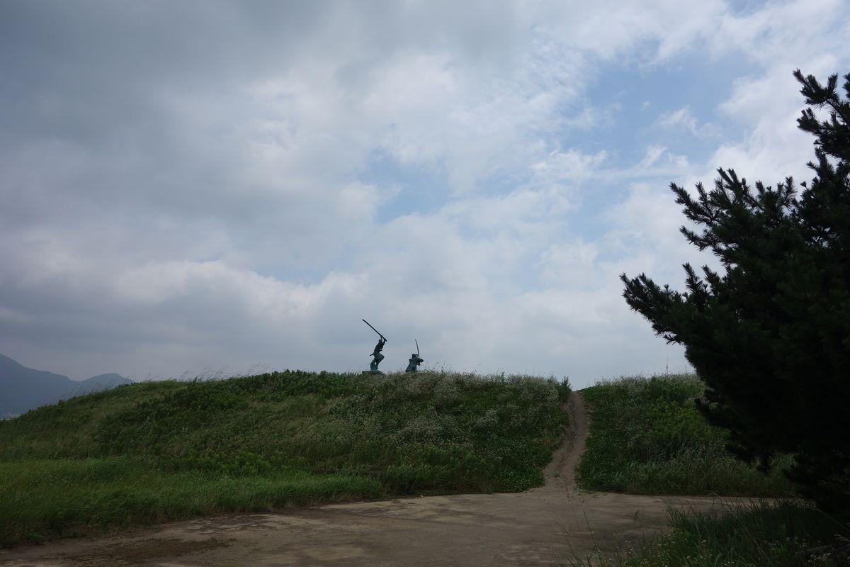 巌流島13