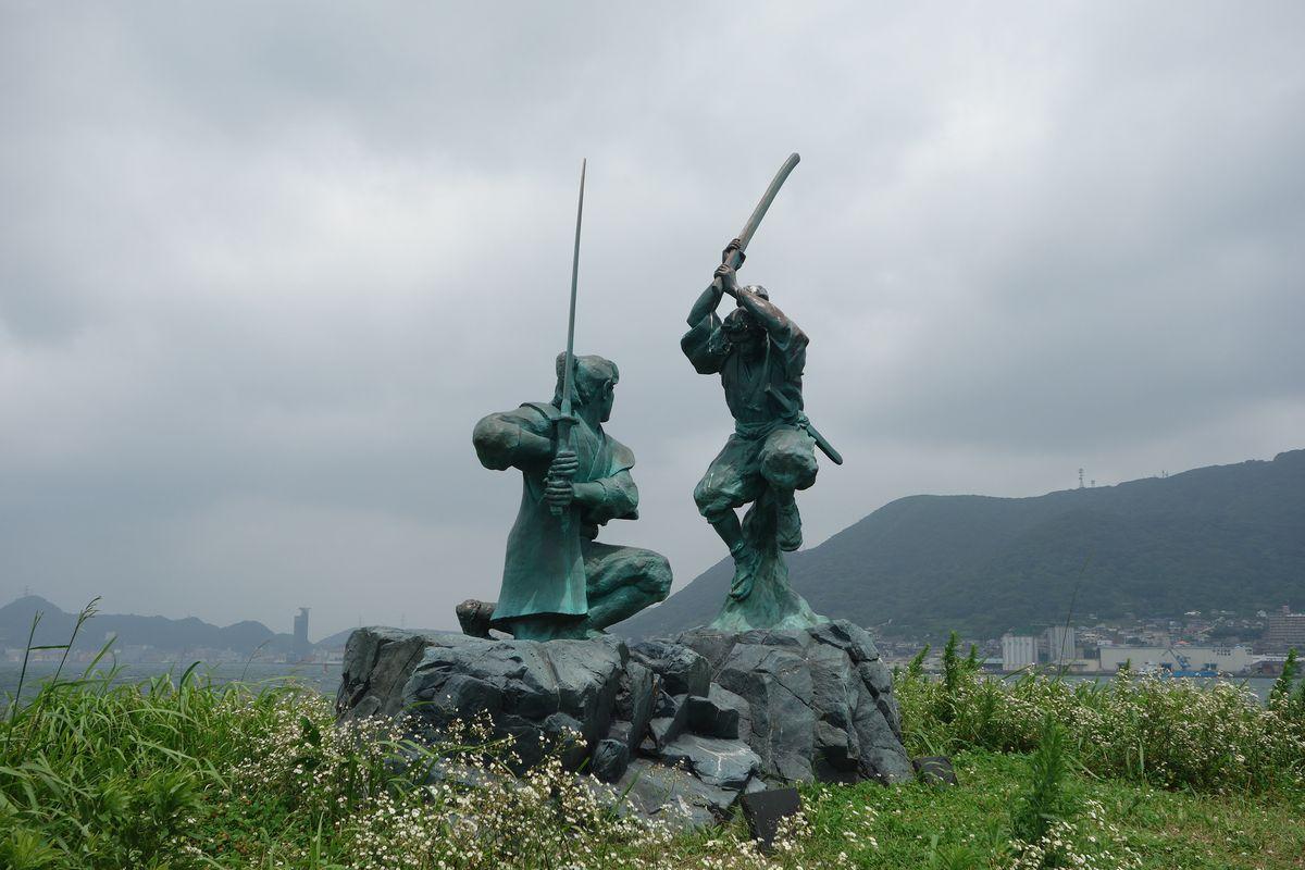 巌流島15