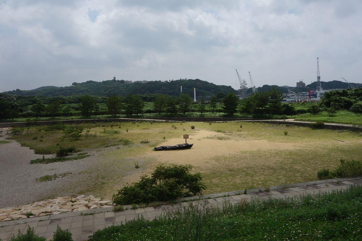 巌流島20