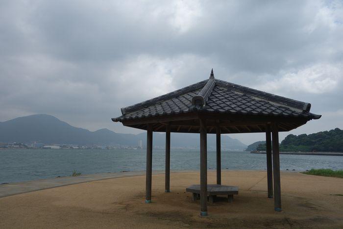 巌流島23