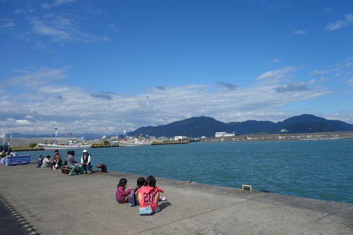 第10回 焼津小川港さば祭り17