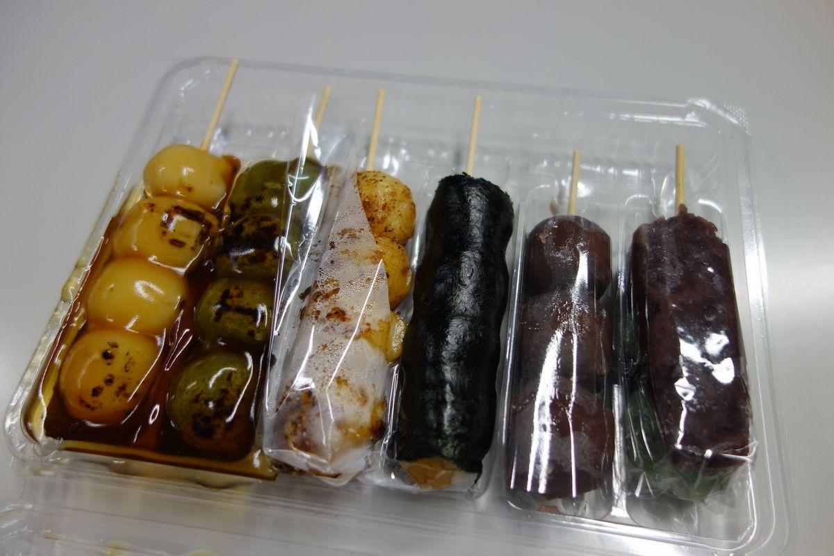 和菓子 仁志乃8