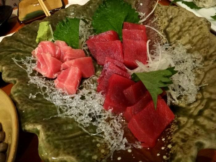 食いしん坊バンザイ会in勇夢路3