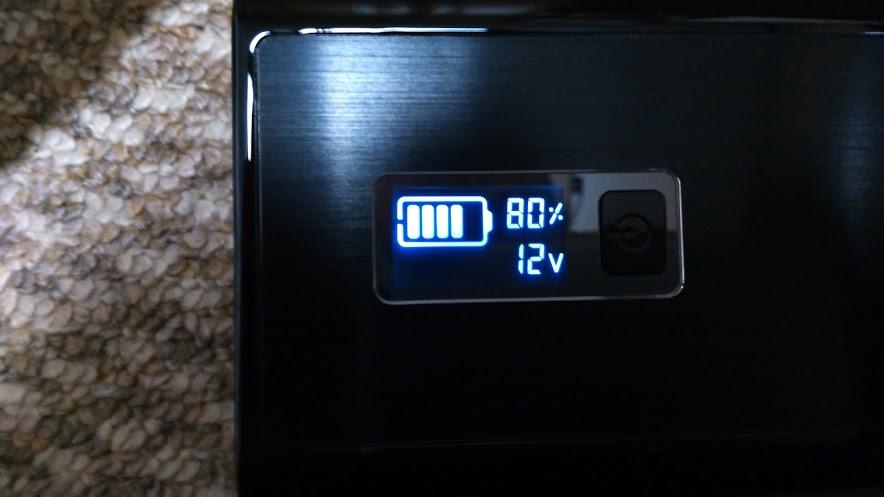 バッテリー/31.2表示部