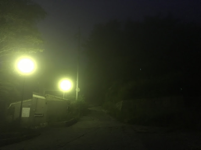 六甲山/登山口