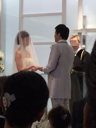 20151017結婚式2