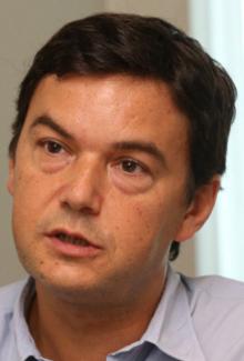 Tomas Pikety
