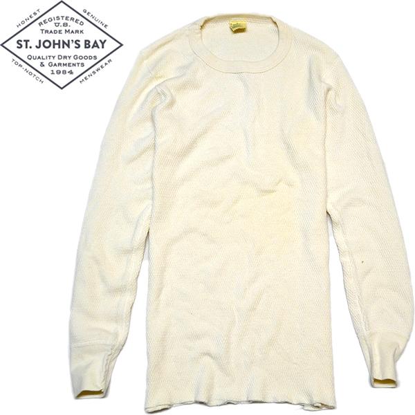 USEDサーマルTシャツ画像@古着屋カチカチ05