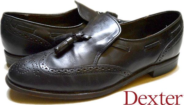 USEDレザーシューズ革靴画像@古着屋カチカチ01