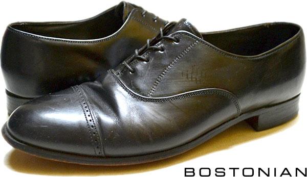 USEDレザーシューズ革靴画像@古着屋カチカチ04