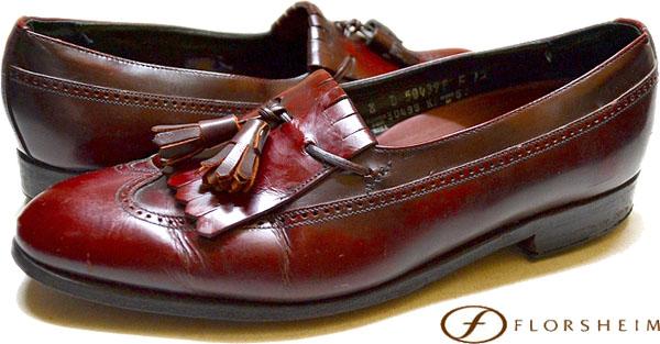 USEDレザーシューズ革靴画像@古着屋カチカチ05